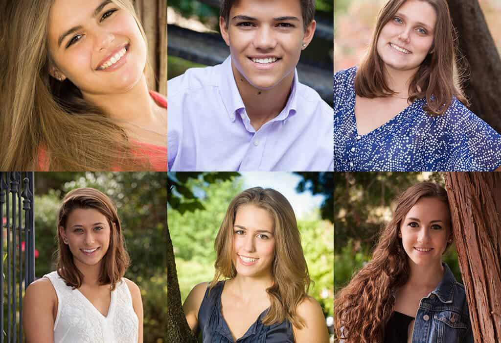 Senior Pictures Montclair