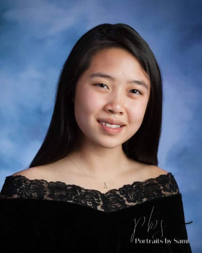 Senior Picture, Montclair